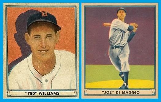 Williams and Joe D