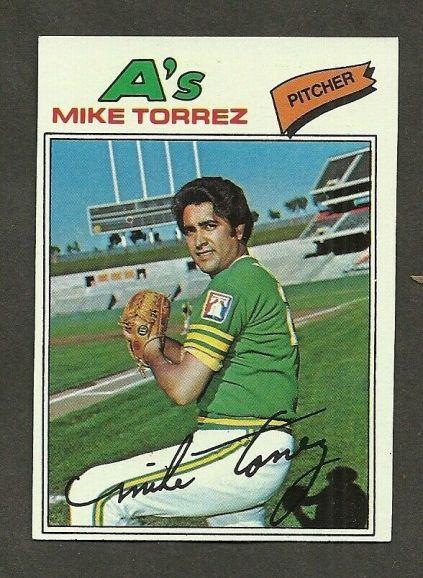 Topps Torrez