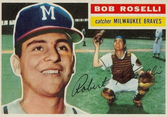 1956 Topps #131