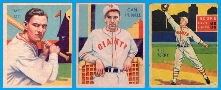 Ten quirks of the 1934-36 Diamond Stars set
