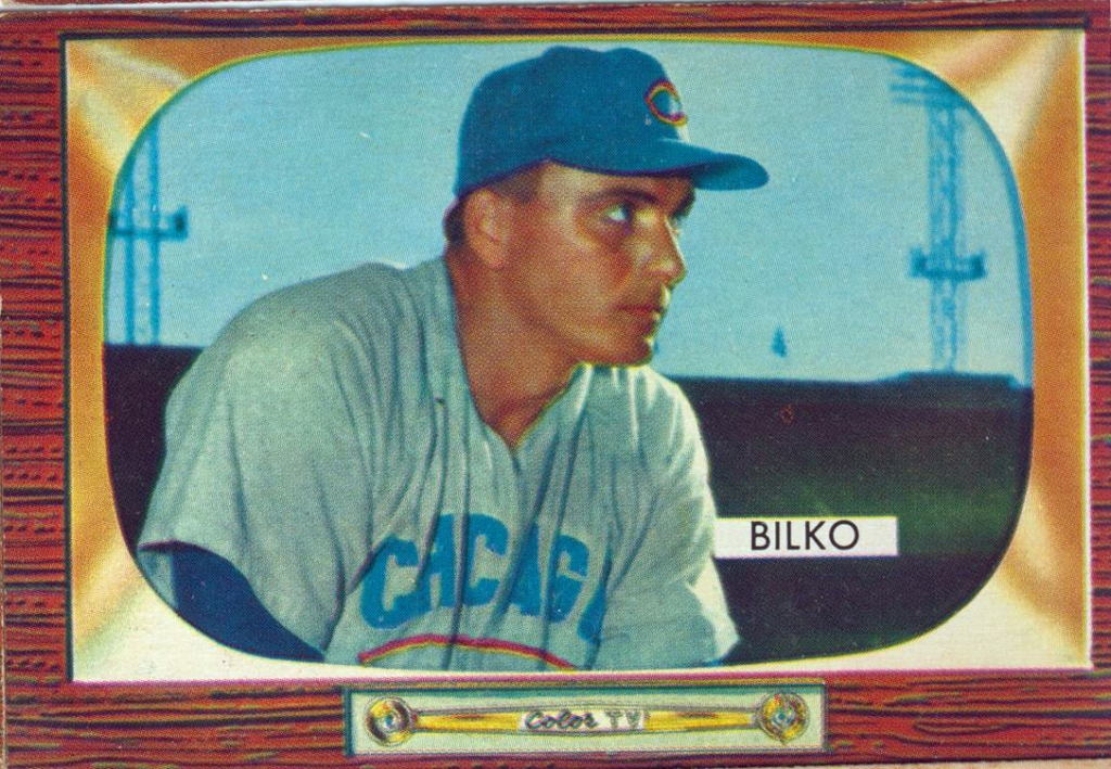 19391955 Sabrs Baseball Cards Research Committee