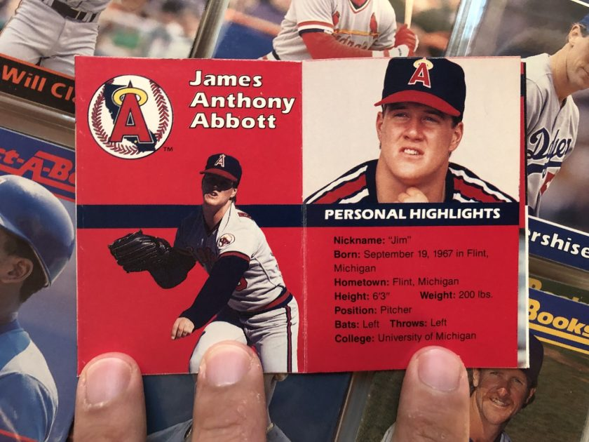 Design Sabrs Baseball Cards Research Committee