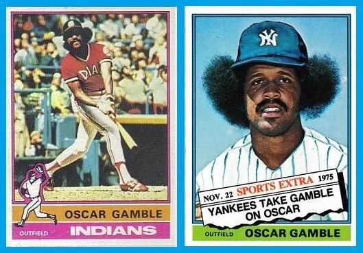 The Surprisingly Long History Of Traded Sets Sabrs Baseball Cards