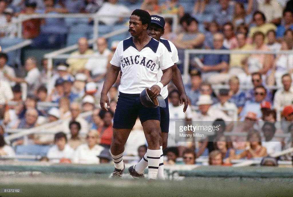 White-Sox-Shorts-1976-Ralph-Garr-Minnie-Minoso