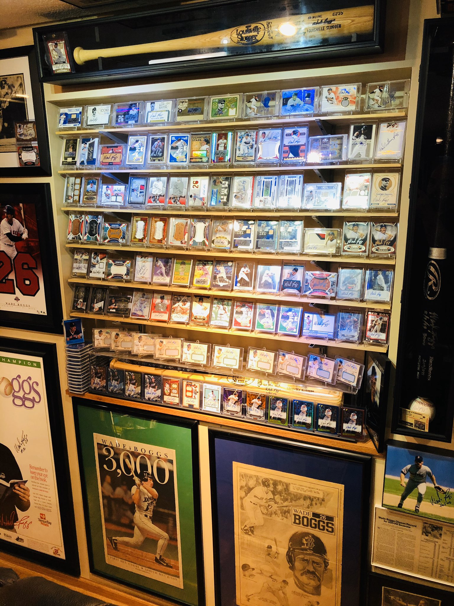 RD card display