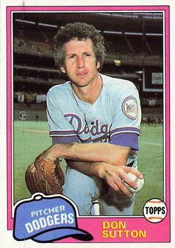 Don Sutton, 1945-2021