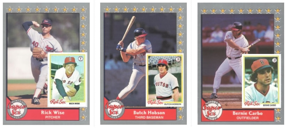 Cardboard Crosswalk: 1978 Topps and 1990 Pacific Senior League