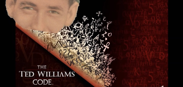 The Ted Williamscode